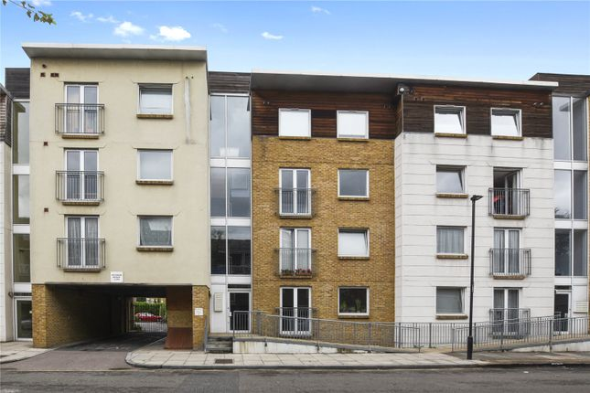 Thumbnail Flat for sale in Pigott Street, London