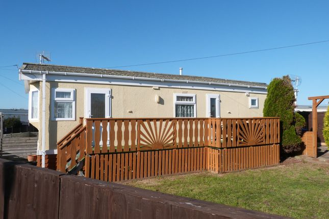 Thumbnail Property for sale in Freeways, Off Montalan Crescent, Selsey