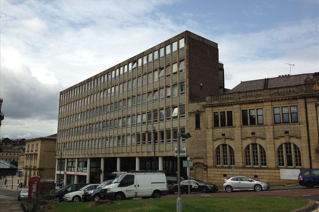 Thumbnail Office to let in Upper Ground Floor - Block B, Empire House, Wakefield Old Road, Dewsbury
