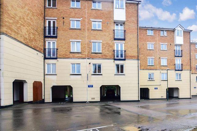 External (Web) of Keating Close, The Esplanade, Rochester, Kent ME1