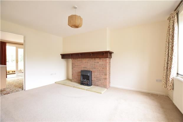 Thumbnail Detached house to rent in Morton Close, Abingdon, Oxon