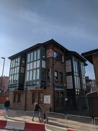 Thumbnail Office for sale in Alexandra Road, Hounslow