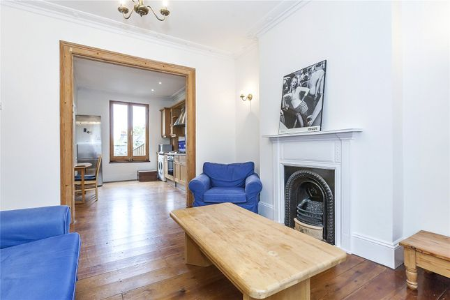 Thumbnail Flat for sale in Dartmouth Row, London