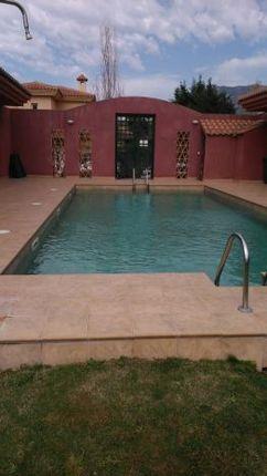 Com. Pool of Spain, Málaga, Benalmádena
