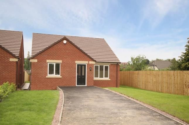 Thumbnail Bungalow for sale in Clay Fields View, Chesterfield