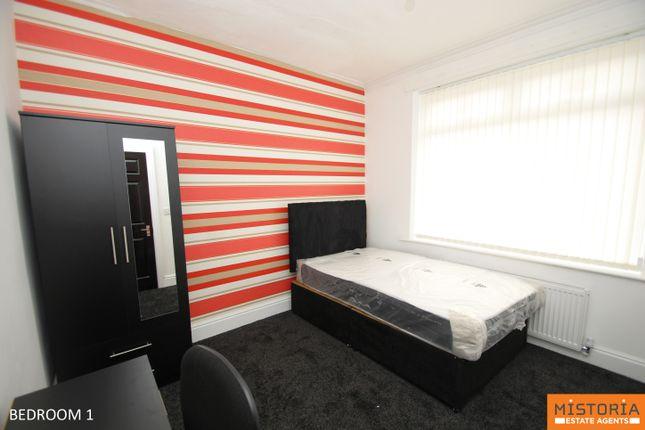 Thumbnail Shared accommodation to rent in Renfrew Street, Kensington, Liverpool