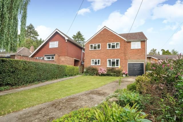 Thumbnail Detached house for sale in Kennington, Oxford