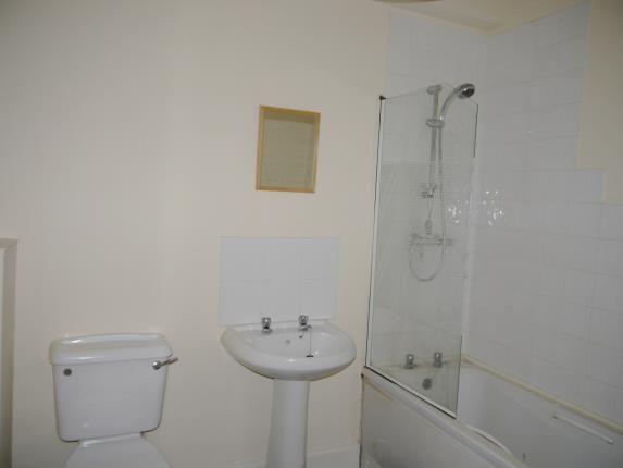 Bathroom of Seamore Street, Largs, North Ayrshire, Scotland KA30