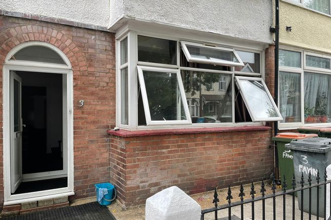 Thumbnail End terrace house to rent in Fawn Road, Plaistow