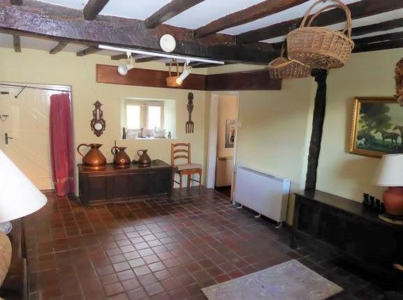 Thumbnail Semi-detached house for sale in Knayton, Thirsk
