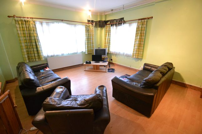 Sitting Area of Moy Road, Roath, Cardiff CF24
