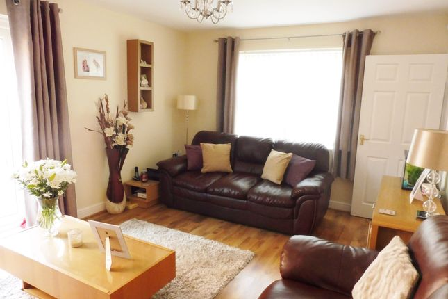 Lounge of Haverhill Grove, Wombwell S73
