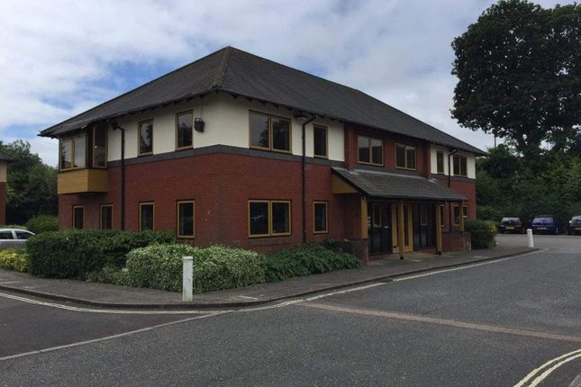 Thumbnail Office for sale in The Potteries, Wickham Road, Fareham