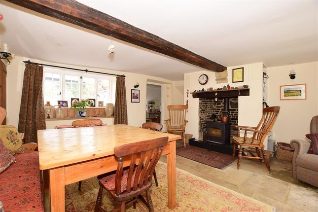 Thumbnail Detached house for sale in Lower Knighton Road, Newchurch, Sandown, Isle Of Wight