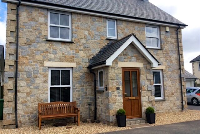 Thumbnail Detached house to rent in Puffin Way, Hayle