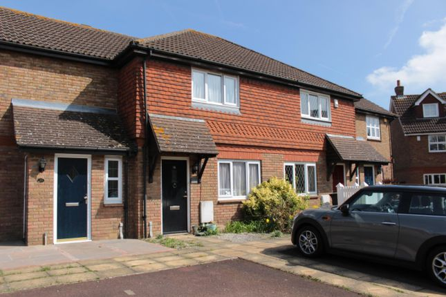 Thumbnail Property to rent in Sturmer Court, Kings Hill, West Malling