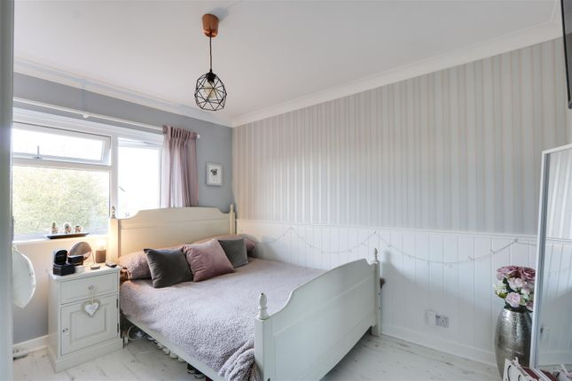 Bedroom Two of Mosswood Crescent, Bestwood Park, Nottinghamshire NG5