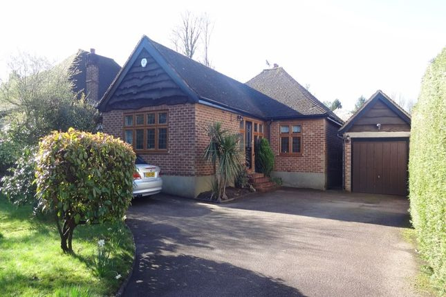 Thumbnail Bungalow for sale in Foresters Drive, Wallington