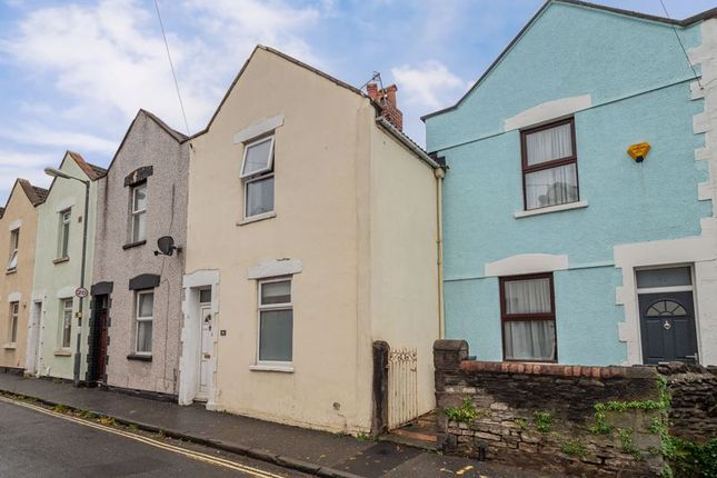Thumbnail Terraced house for sale in British Road, Bedminster, Bristol