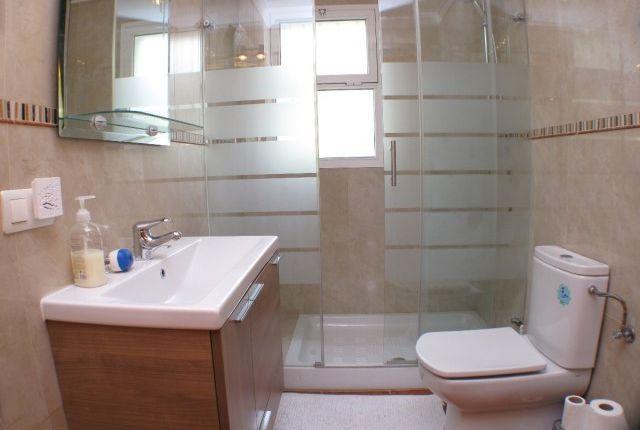 Showerroom of Spain, Málaga, Nerja