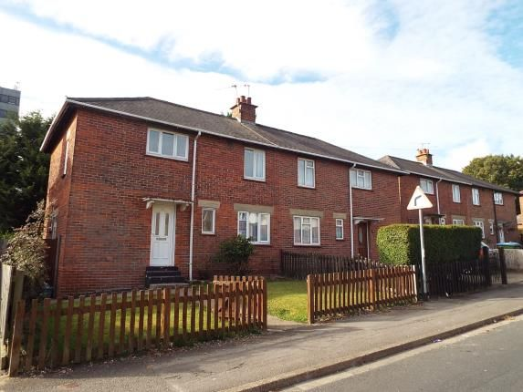 3 bed semi-detached house for sale in Broadlands Road, Southampton