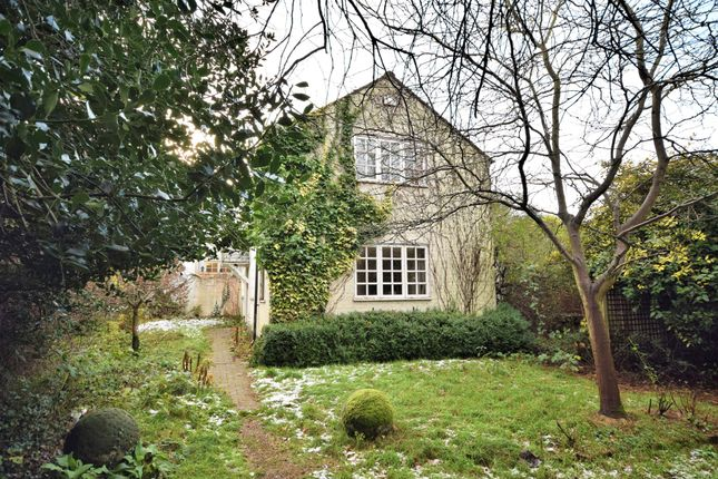 Thumbnail Semi-detached house for sale in Town Close Road, Norwich