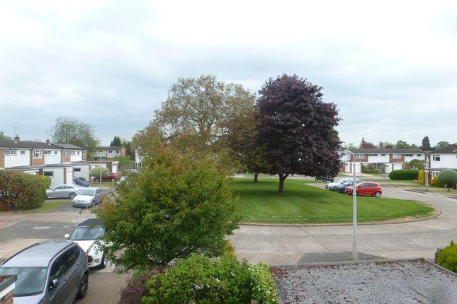 Thumbnail End terrace house for sale in Ashcroft Court, Burnham, Slough