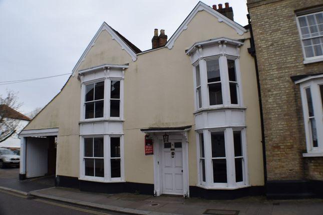 Chandlers, 4 Silver Street, Maldon, Essex CM9