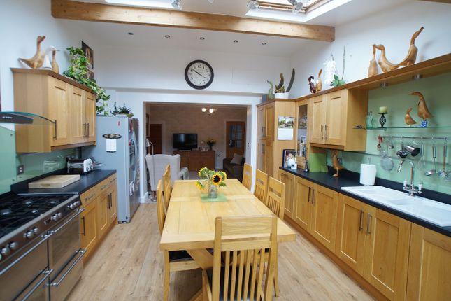 Dining Kitchen of Brisco Road, Egremont CA22