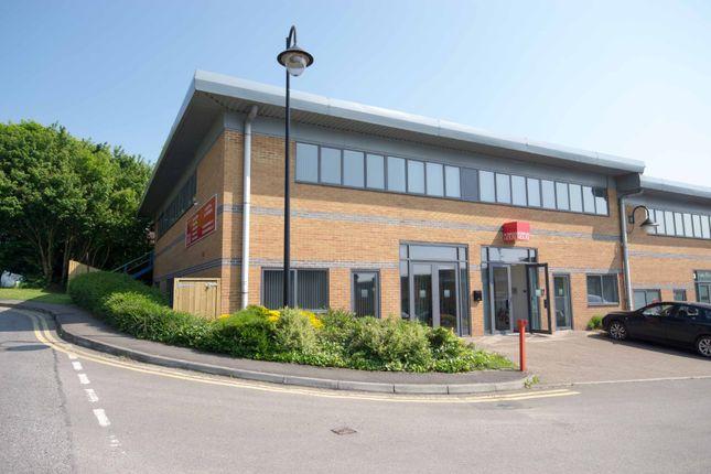 Thumbnail Land to rent in Whitehill Industrial Estate, Whitehill Lane, Royal Wootton Bassett, Swindon