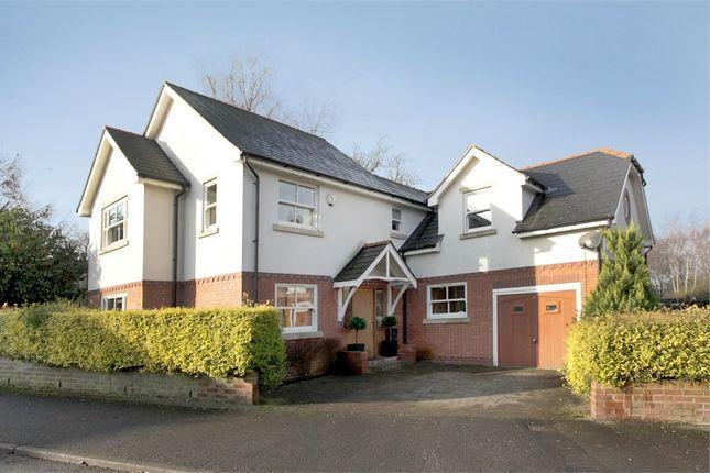 Thumbnail Detached house for sale in Elmfield Road, Alderley Edge, Cheshire