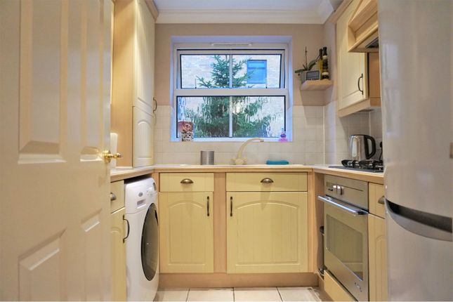 Kitchen of 80 London Road, Maidstone ME16