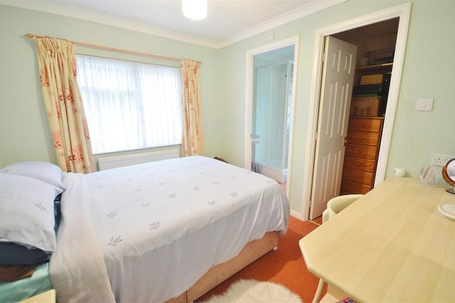 Bedroom One of The Spinney, Jaywick Lane, Clacton-On-Sea CO16