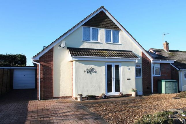 Thumbnail Property for sale in Homefield Close, Ottery St. Mary
