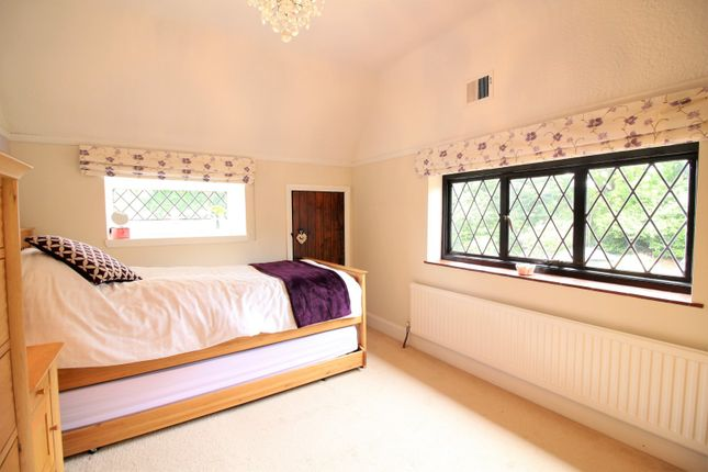Bedroom Three of Brock Hill, Runwell Wickford SS11