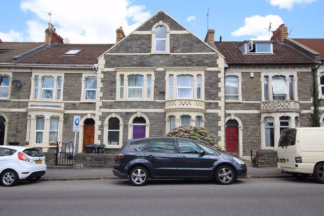 Thumbnail Terraced house for sale in High Street, Staple Hill, Bristol