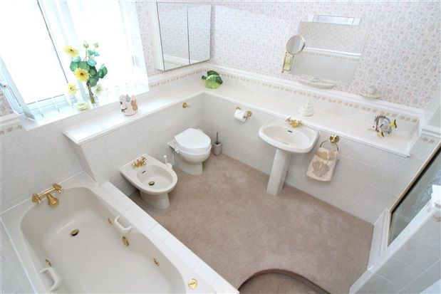 Master En Suite of Windsor Court, Poulton-Le-Fylde FY6