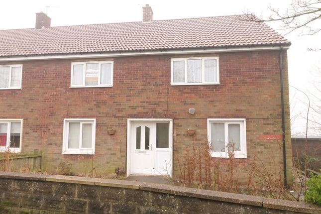 Thumbnail Flat for sale in Caenby Road, Scunthorpe