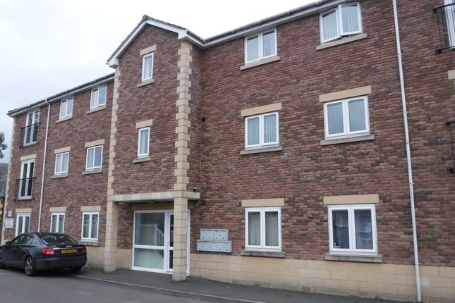 Thumbnail Flat to rent in Bolwell Place, Lowbourne, Melksham, Wiltshire