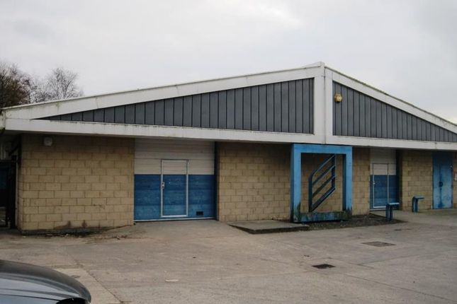 Thumbnail Industrial to let in Unit 16 Shap Road Industrial Estate, Kendal