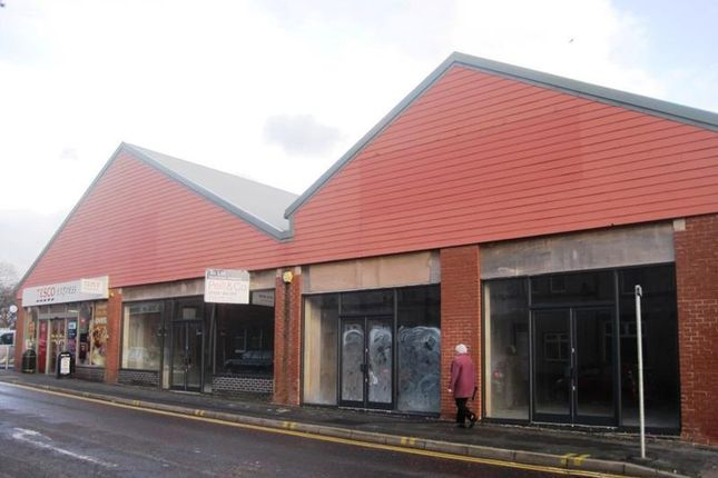 Thumbnail Retail premises to let in Unit B, Rawlinson Street/Abbey Road, Barrow-In-Furness