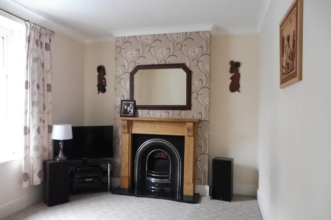 Thumbnail Property to rent in Windsor Road, Griffithstown, Pontypool