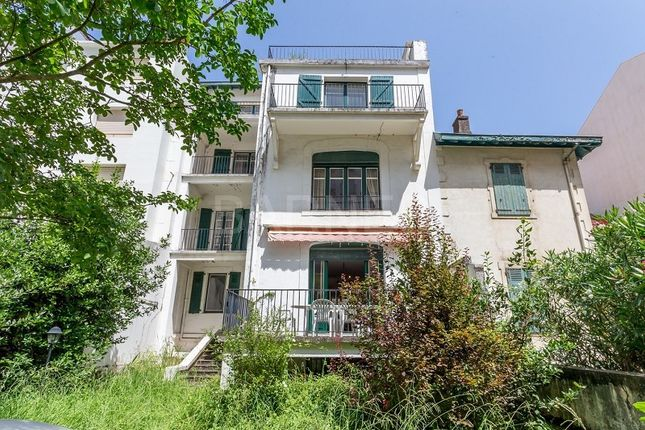 Property for sale in Saint Jean De Luz