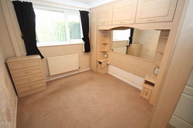 Bedroom One of Dew Meadow Close, Lower Healey, Rochdale OL12