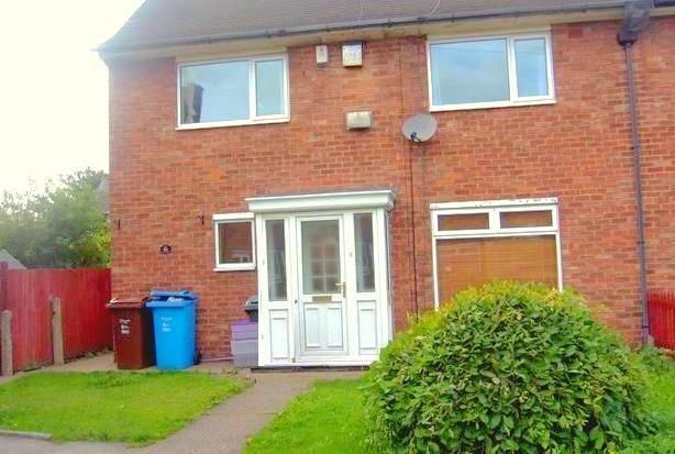 Thumbnail Property to rent in Nestor Grove, Hull