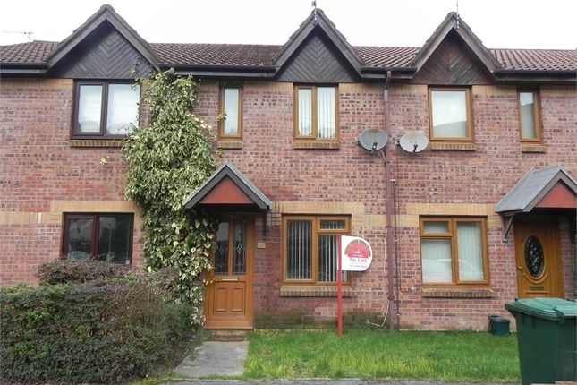 Thumbnail Terraced house to rent in Graig Y Darren, Godre'r Graig, Swansea, West Glamorgan