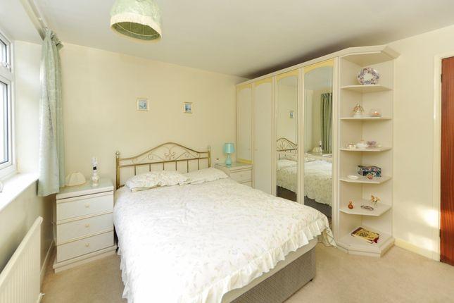 Bedroom1 of Doveridge Close, Old Whittington, Chesterfield S41