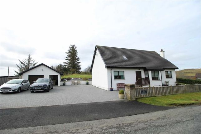 Thumbnail Property for sale in 3, Kensaleyre Park, Isle Of Skye