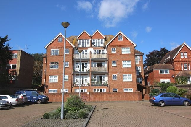 Thumbnail Flat for sale in Arundel Road, Upperton, Eastbourne