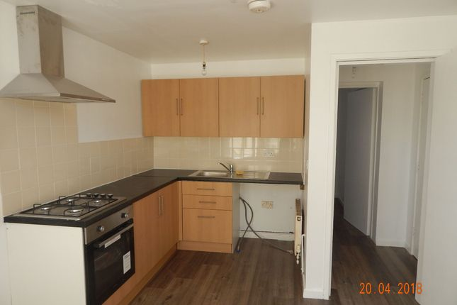 1 bedroom flat to rent in Flat 1, St Vincents Road